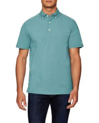 AG Jeans - Gower Knit Polo - Lyst