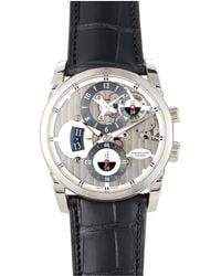 Parmigiani Fleurier - Men's Tonda Hemispheres Automatic Watch - Lyst