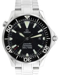 Omega - Omega 2000s Men's Seamaster Professional Watch - Lyst