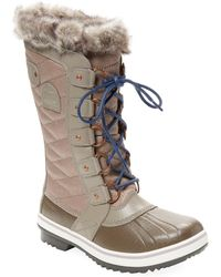 Sorel - Tofino Ii Leather Boot - Lyst