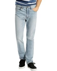 Levi's - Skate 513 Se Waller Slim Jeans - Lyst