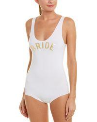 Commando - ? Bridal Bodysuit - Lyst