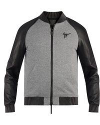 b68b8944ec0ca Lyst - Men s Giuseppe Zanotti Clothing Online Sale