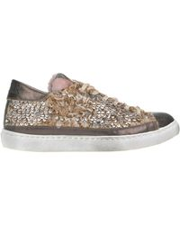 2Star - Sequined Sneakers - Lyst