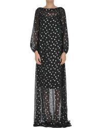 CO|TE - Adele Stars Pattern Dress - Lyst