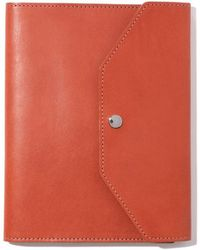 Graf & Lantz - Leather Noto Cover - Lyst