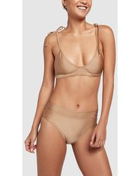 Static Swimwear - Franklin Bottom - Lyst