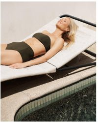 G. Label by goop Convertible Bandeau