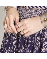 Miansai | Screw Cuff Ring | Lyst