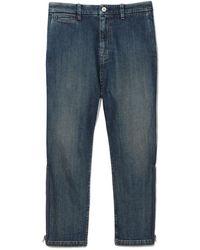 Nili Lotan - Jackson Jeans - Lyst