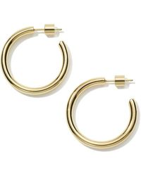 Jennifer Fisher - Goop Hoop Earrings - Lyst