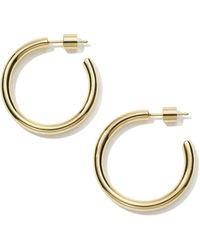 Jennifer Fisher - Goop Hoops Earring - Lyst