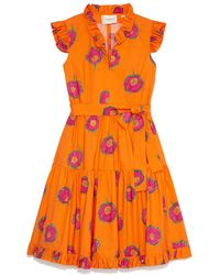 LaDoubleJ - The Short & Sassy Dress - Lyst