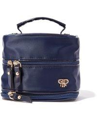 PurseN - Prima Weekender Bag Jewelry Case - Lyst
