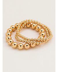 Gorjana & Griffin - Newport Bracelet Set - Lyst