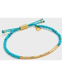 Gorjana Power Gemstone Bracelet For Healing