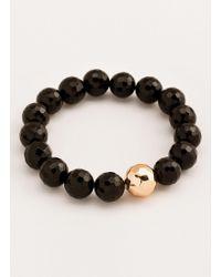 Gorjana & Griffin - Power Gemstone Statement Bracelet For Strength - Lyst