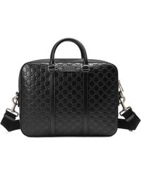 Gucci - Work Bags - Lyst