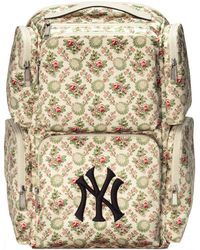 Gucci - Large Backpack With Ny Yankeestm Patch - Lyst