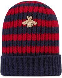 Comprar Sombreros y gorros Gucci de hombre 6b44323c2b3