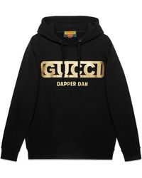 Gucci - -dapper Dan Sweatshirt - Lyst