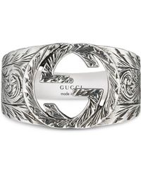 Gucci - GG Ring - Lyst