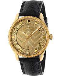 Gucci - Eryx Watch, 40mm - Lyst
