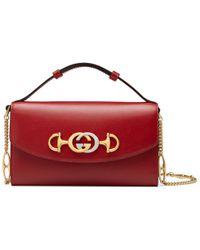 Gucci - Zumi Mini Shoulder Bag - Lyst