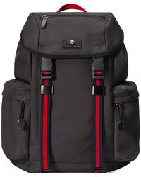 Gucci - Techno Canvas Techpack - Lyst