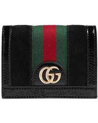 Gucci - Porte-cartes Ophidia - Lyst