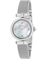Gucci - Montre Diamantissima, 27mm - Lyst
