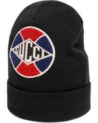 Gucci - Cappello palla da baseball Game - Lyst