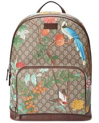 Gucci | Tian Gg Supreme Backpack | Lyst