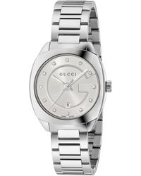 Gucci - Gg2570 Watch, 29mm - Lyst