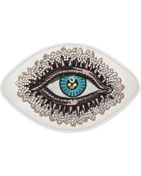 Gucci - Ace Eye Patch - Lyst