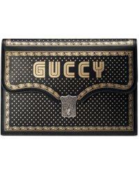 Gucci - Guccy Portfolio - Lyst