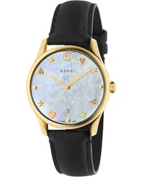 Gucci - G-timeless Watch, 36mm - Lyst