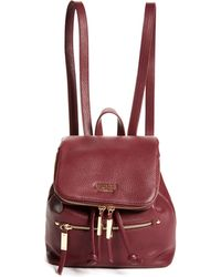 Guess - Celeste Small Backpack - Lyst