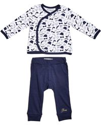 Guess - Take Me Home Set (0-12m) - Lyst