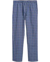 H&M - Pyjama Bottoms - Lyst