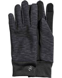 H&M - Running Gloves - Lyst