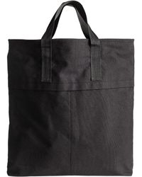 H&M - Cotton Canvas Backpack - Lyst