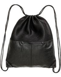 H&M - Mesh Gym Bag - Lyst