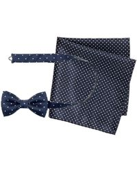 H&M | Bow Tie And Handkerchief | Lyst