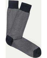 Hackett | Birdseye Socks | Lyst