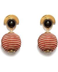 Rag & Bone Mara Earrings - Metallic