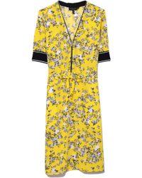Rag & Bone - Cecile Dress - Lyst