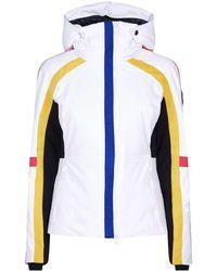 Rossignol - Airsyn Colour Block Jacket - Lyst