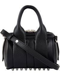 Alexander Wang - Baby Rockie Leather - Lyst