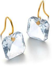 Baccarat - Clear Marie-hlne De Taillac Earrings - Lyst